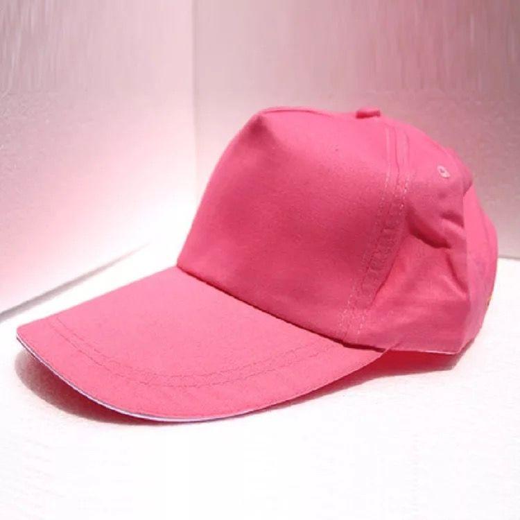 拼接促销帽