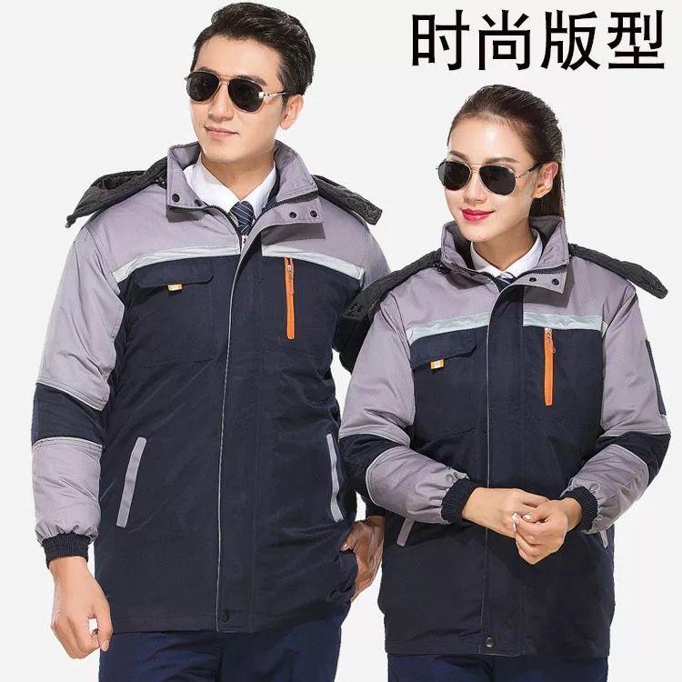 冲锋衣也能穿出高富帅 3款冲锋衣定制风格搭配