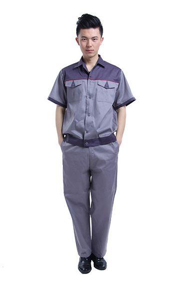 东莞工作服的使用周期一般是多久
