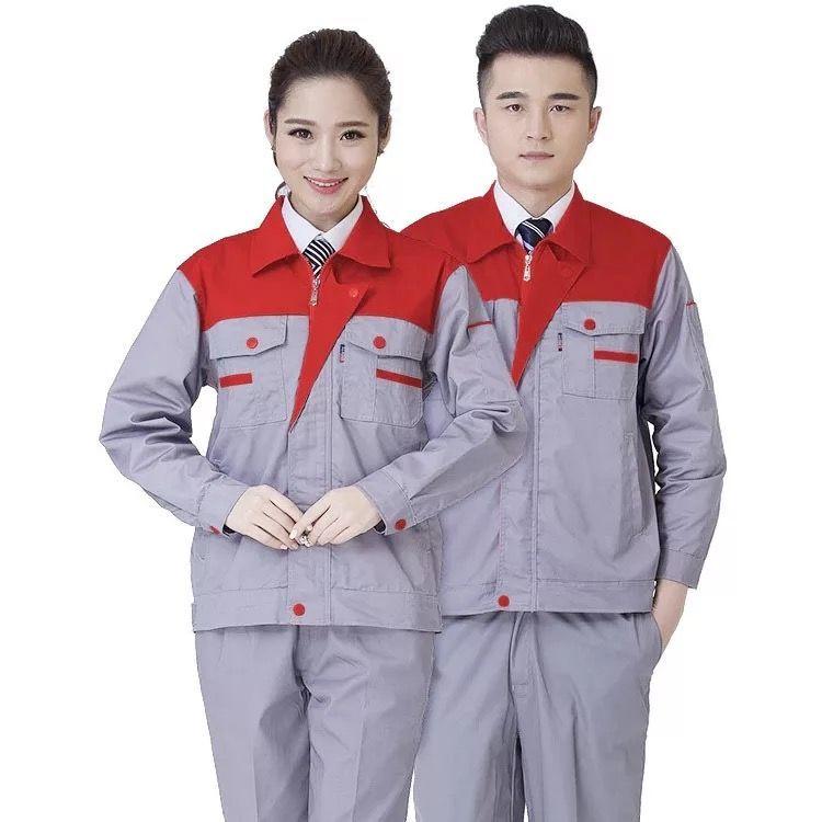 什么样的东莞工作服合适电力工人穿?