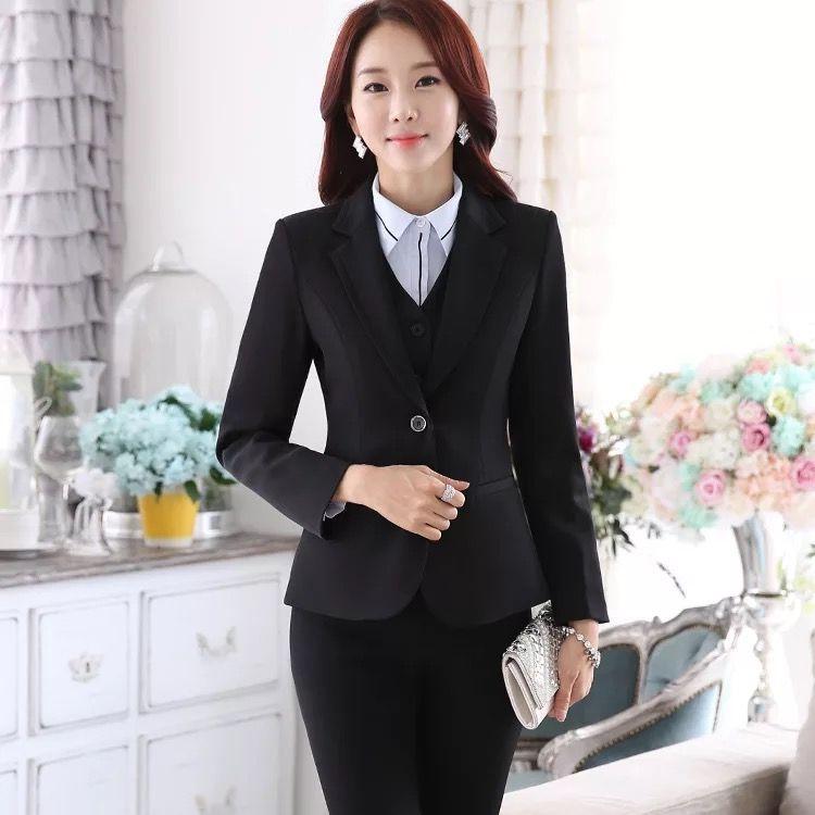 东莞工作服职业装的穿着规范你了解吗