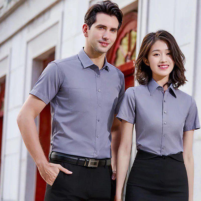 商务衬衫和休闲衬衫的区别有哪些?