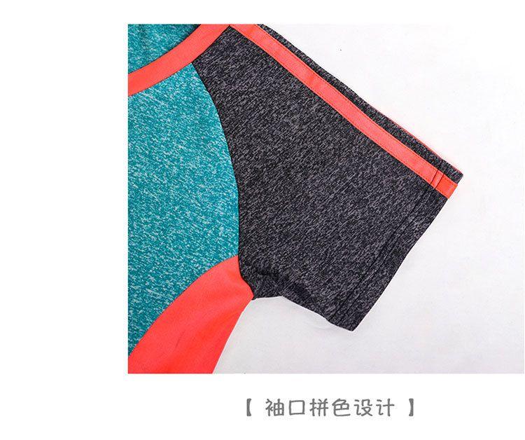 夏季幼儿园园服夏装 小学生校服纯棉套装 儿童班服短袖运动服两件套