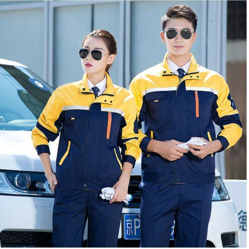 工作服厂家是怎么制作工作服的?工作服订做需要哪些条件?