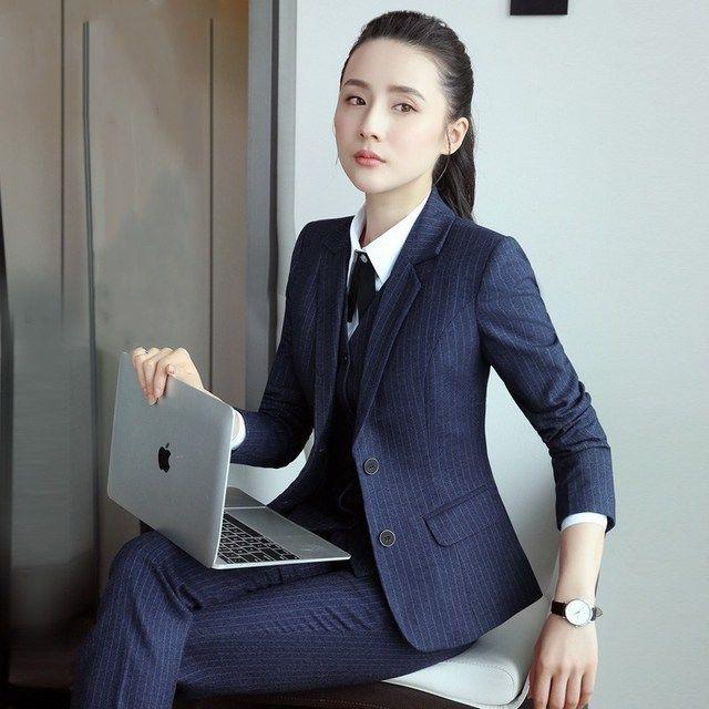 为什么要定制职业装呢?对企业有哪些好处?