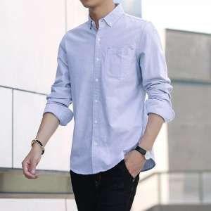 定制衬衫面料有哪些以及颜色怎么选?